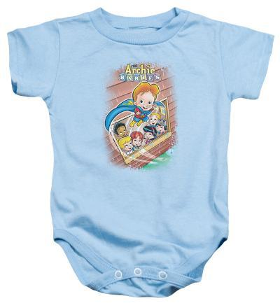 Infant: Archie Comics - Rainy Day Hero