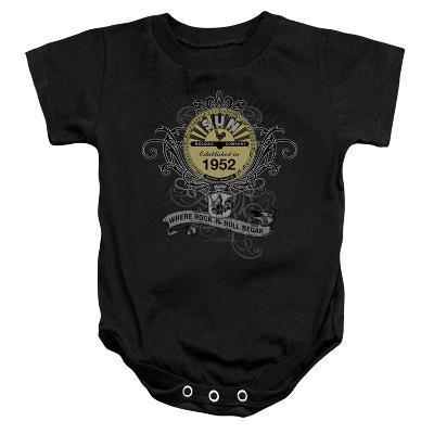 Infant: Sun Records - Rockin' Scrolls