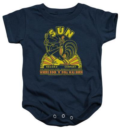 Infant: Sun Records - An American Icon
