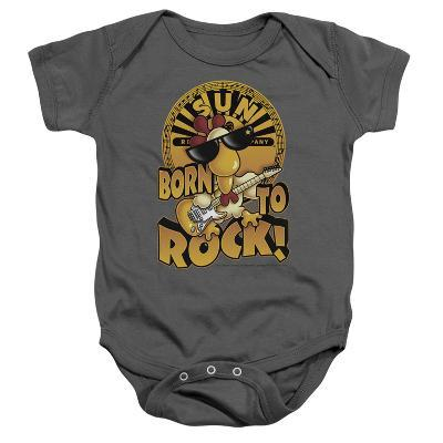 Infant: Sun Records - Born to Rock