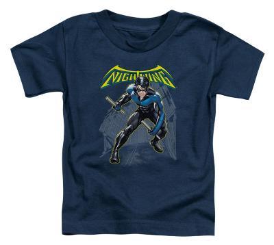 Toddler: Batman - Nightwing