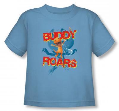 Toddler: Dinosaur Train - Buddy Roars