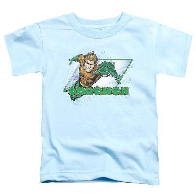 Toddler: Aquaman - Aquaman