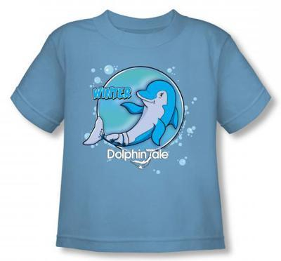 Toddler: Dophin Tale - Swimming