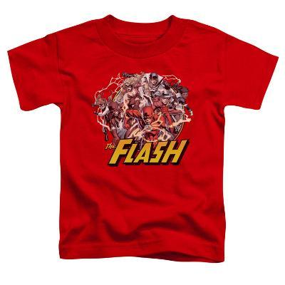 Toddler: The Flash - Flash Family