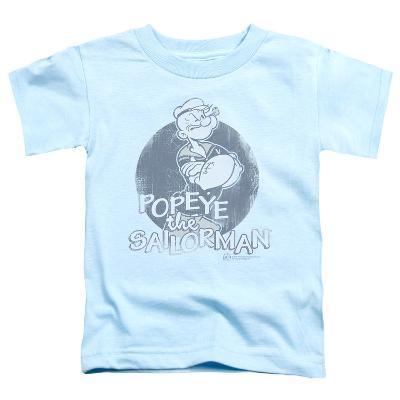 Toddler: Popeye - Original Sailorman