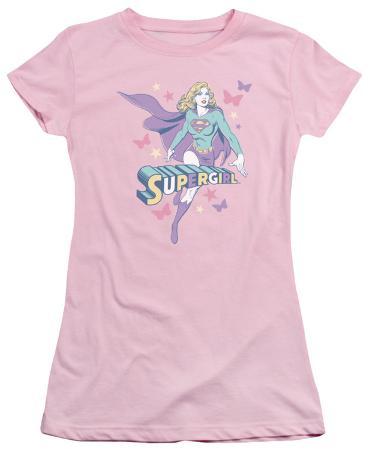 Juniors: Supergirl - Supergirl Pastels