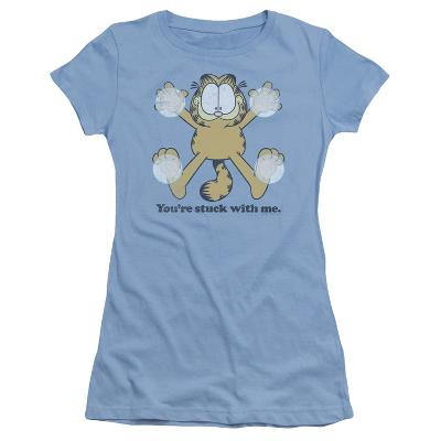 Juniors: Garfield - Stuck
