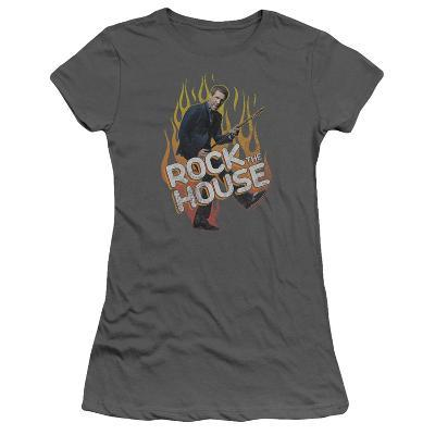 Juniors: House - Rock the House