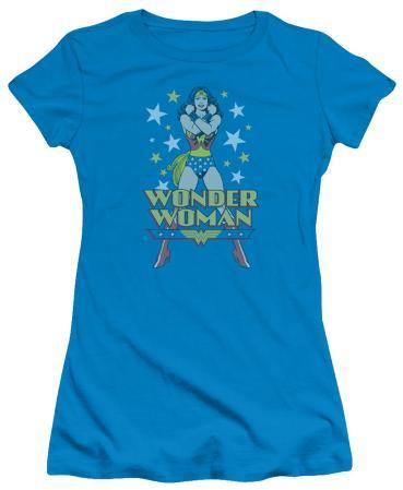 Juniors: Wonder Woman - A Wonder