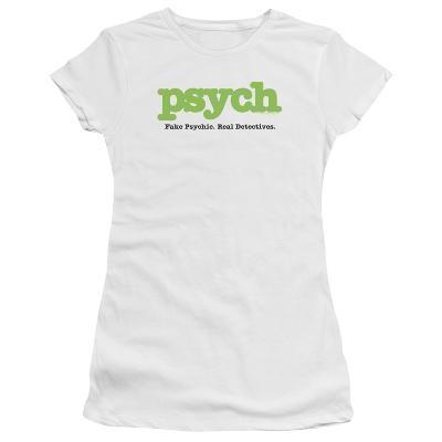 Juniors: Psych - Psych