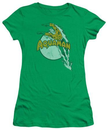 Juniors: Aquaman - Splash