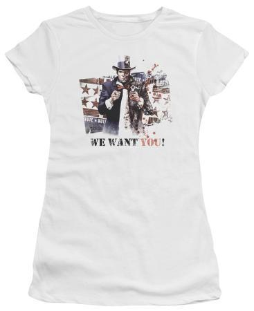Juniors: Batman Arkham City - We Want You