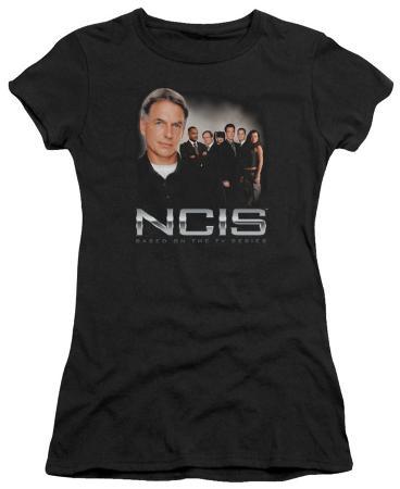 Juniors: NCIS - Investigators