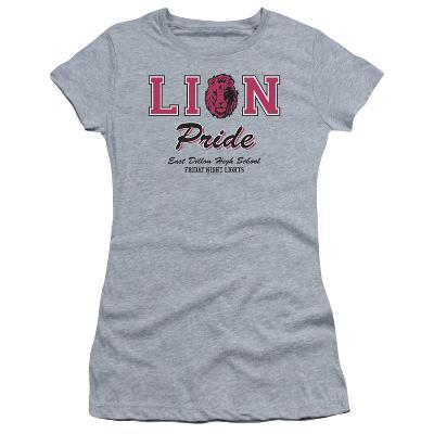 Juniors: Friday Night Lights - Lions Pride