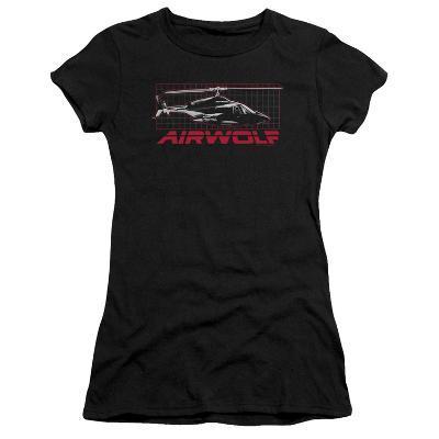 Juniors: Airwolf - Airwolf Grid