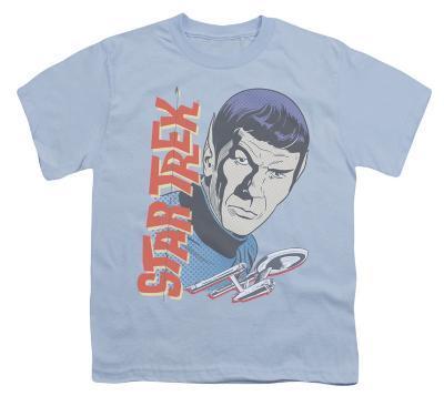 Youth: Star Trek - Vintage Spock