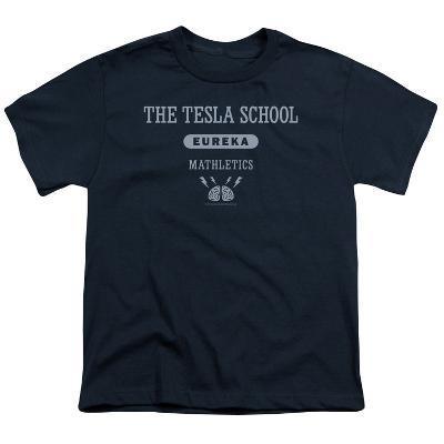 Youth: Eureka - Tesla School