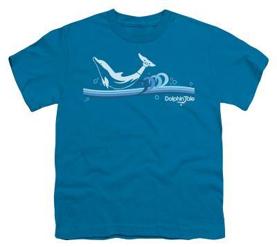 Youth: Dolphin Tale - Riding the Waves