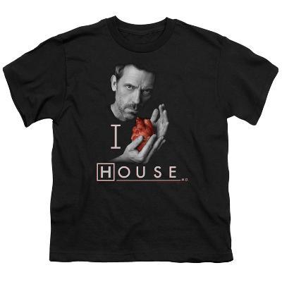 Youth: House - I Heart House