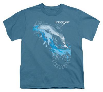 Youth: Dolphin Tale - Catching Waves