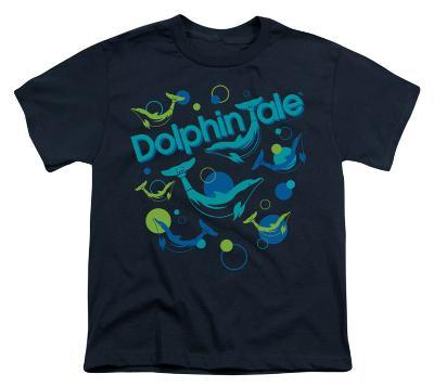 Youth: Dolphin Tale - Bubbles