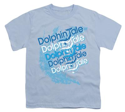 Youth: Dolphin Tale - Making Waves