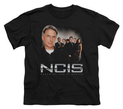 Youth: NCIS - Investigators