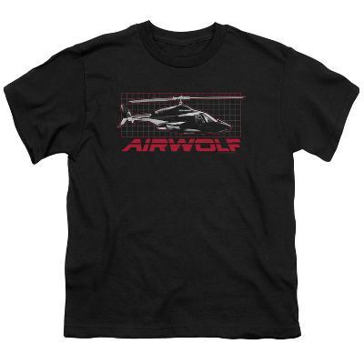 Youth: Airwolf - Airwolf Grid