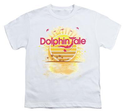 Youth: Dolphin Tale - Sunset