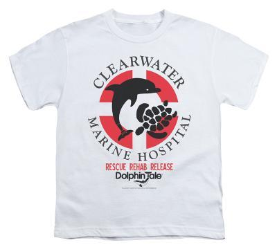 Youth: Dolphin Tale - Clearwater Marine Hospital