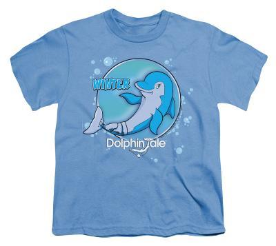 Youth: Dolphin Tale - Swimming