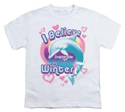 Youth: Dolphin Tale - I Believe in Winter