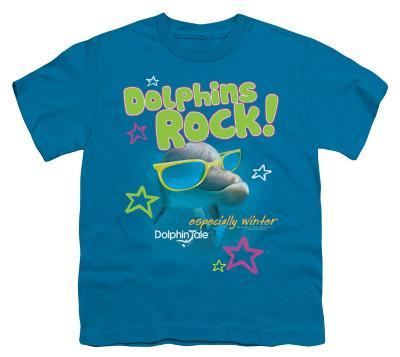 Youth: Dolphin Tale - Dolphins Rock