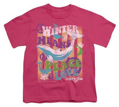 Youth: Dolphin Tale - Winter Means