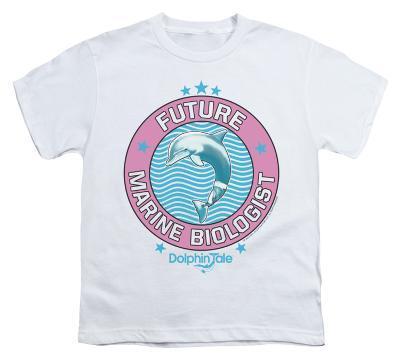 Youth: Dophin Tale - Marine Biologist