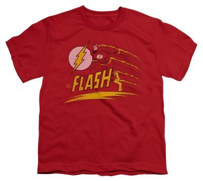 Youth: The Flash - Like Lightning