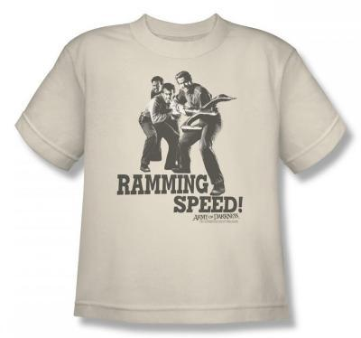 Youth: Army Of Darkness - Ramming Speed!