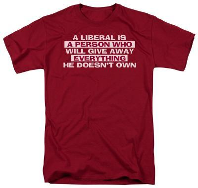 A Liberal Is