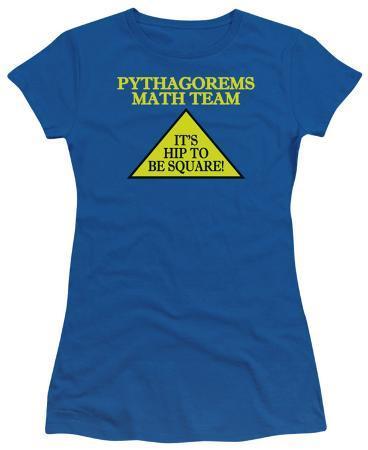 Juniors: Pythagorems