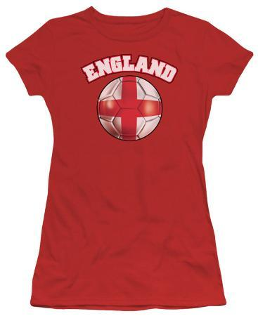 Juniors: England