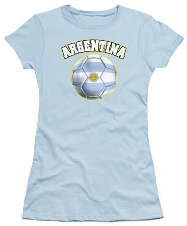 Juniors: Argentina