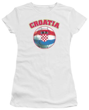 Juniors: Croatia