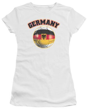 Juniors: Germany