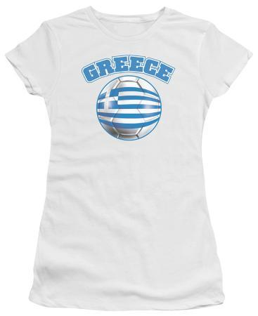 Juniors: Greece