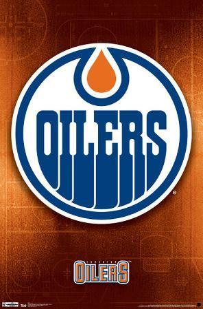 Oilers - Logo 2011
