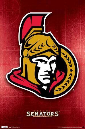 Senators - Logo 2011