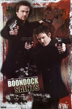 Boondock Saints - Draw