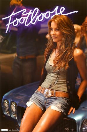 Footloose - Ariel