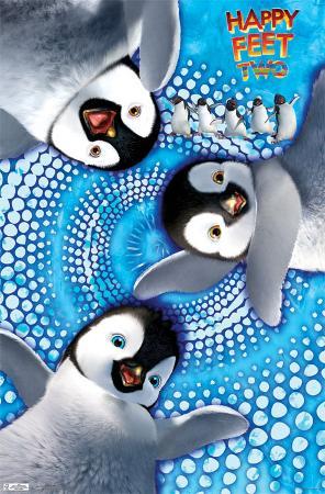 Happy Feet - Group